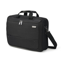 "Dicota Eco Top Traveller, Dual SELECT, 14-15.6"" Laptoptas"