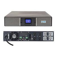 Eaton 9PX 1500RT UPS - Zwart