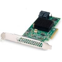 Broadcom HBA 9500-16i Adaptateur Interface - Noir,Gris
