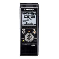 Olympus WS-853 Voice recorder - Zwart