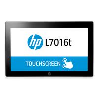 HP L7016T Afficheurs sur pied - Argent
