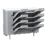 Brother MX-4000 Pièces de rechange pour équipement d'impression - Gris