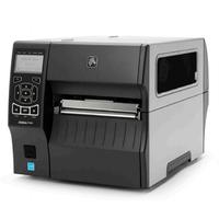 Zebra ZT420 Imprimante d'étiquette - Gris