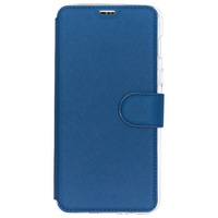 Accezz Xtreme Wallet Booktype OnePlus 6 - Blue