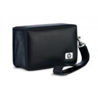 HP Digital Camera Cases Housse en cuir Premium pour appareil photo Photosmart Cameratas - Zwart