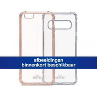 My Style Protective Flex Case for Samsung Galaxy S21 Clear