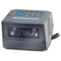 Datalogic Gryphon I GFS4400 2D Lecteur de code à barres - Noir
