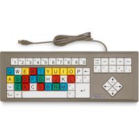 HP 2TD64A - Gris,Blanc