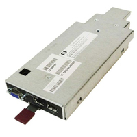 Hewlett Packard Enterprise BladeSystem c-Class KVM-opties BLc3000 KVM Option KVM switch - .....