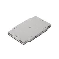 Digitus Cassettes à épissure pour gaine thermorétractable 12x Protecteur de câbles - Gris