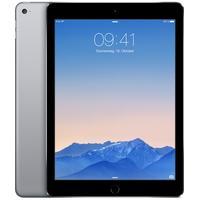 Apple iPad Air 2 Wi-Fi + 4G LTE 16GB Space Grey Tablet - Grijs - Refurbished B-Grade