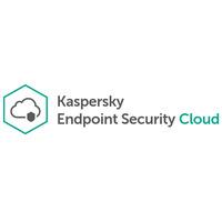 Kaspersky Lab Endpoint Security Cloud Licence de logiciel