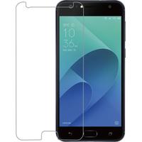Azuri Tempered Glass flatt RINOX ARMOR - transparent - Asus Zenfone 4 Selfie Schermbeschermer - Transparant