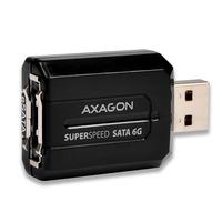 Axagon USB3.0 - eSATA 6G MINI Adapter Adaptateur de câble - Noir
