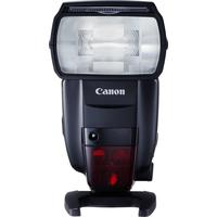 Canon Speedlite 600EX II-RT Flash - Noir