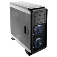 Corsair Graphite 760T Boîtier d'ordinateur - Blanc