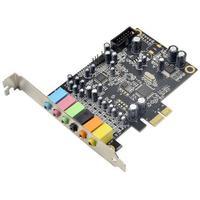 Microconnect MC-PCIE-CM8828 Geluidskaart