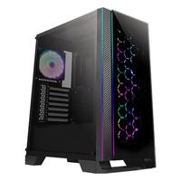 Antec NX600 Boîtier d'ordinateur - Noir