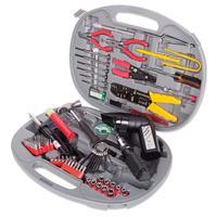 Manhattan 530217-U145 Stopcontact & gereedschapsets