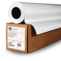 BMG Ariola HP Heavyweight Coated Paper, 1524 mm x 68,5 m Papier - Wit