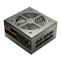 EVGA 850 B3 Unités d'alimentation d'énergie - Gris