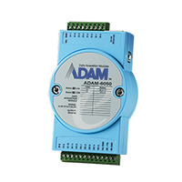 Advantech ADAM-6050 Digitale & analoge I/O module