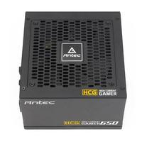 Antec HCG650 Gold Unités d'alimentation d'énergie - Noir