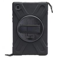 Xccess Survivor All-round Case Samsung Galaxy Tab A7 10.4 (2020) Black (Screenless)