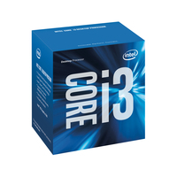 Intel i3-6100 Processor