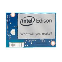 Intel Edison Compute Module (IoT, On-Board Antenna) Single