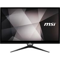 MSI Pro 22XT 10M-003EU Pc tout-en-un - Noir