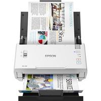 Epson WorkForce DS-410 Scanner - Zwart,Wit
