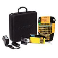 DYMO RHINO 4200 Kit -  - AZERTY Labelprinter - Zwart, Geel