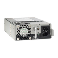Cisco N2200-PAC-400W-B= Composant de commutation - Noir