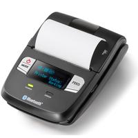 Star Micronics SM-L200 Imprimante point de vent et mobile - Noir