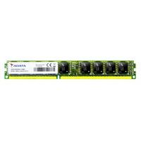 ADATA 8 GB DDR3, 1600 MHz, 1.35 V, CL-11, 240-pin Mémoire RAM