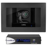 Vaddio RoboSHOT IW Clear Glass OneLINK HDMI Système de vidéo conférence - Noir