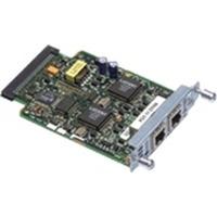 Cisco VIC2-2BRI-NT/TE, Refurbished Appareil d'accès RNIS