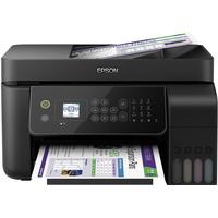 Epson EcoTank ET-4700 Multifonction - Noir, Cyan, Magenta, Jaune