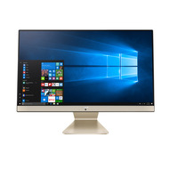 ASUS Vivo AiO V241EAK-BA080T-BE - AZERTY All-in-one pc - Zwart