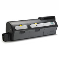 Zebra ZXP Series 7 Kaartprinter - Zwart