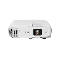 Epson EB-X49 Projecteur - Blanc