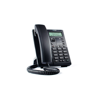 Mitel 6863 Téléphone IP - Noir