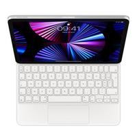 Apple Magic Keyboard voor 11‑inch iPad Pro (3e generatie) en iPad Air (4e generatie) - Frans - AZERTY - Wit