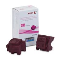 Xerox Encre solid Magenta ColorQube 8700 / 8900 - 108R00996 Bâton d'encre