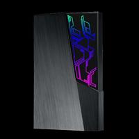 ASUS FX GAMING EHD-A2T Disque dur externe - Noir