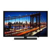 Samsung Full HD Hospitality Display 49 pouces HE590 - Noir