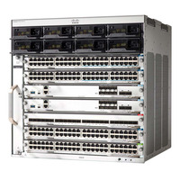 Cisco C9407R-96U-BNDL-E Netwerkchassis