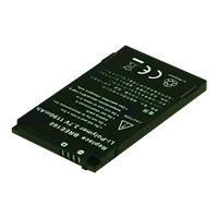 2-Power PDA0070A Pièces de rechange de téléphones mobiles - Noir