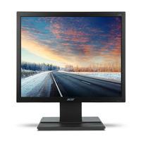 Acer V6 V196LB Monitor - Zwart